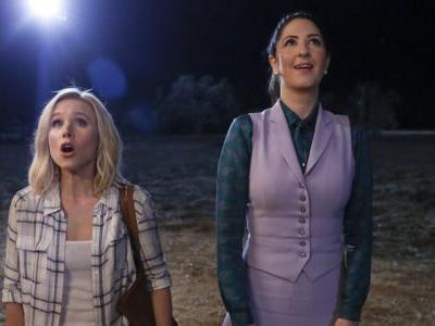SDCC 2018: The Good Place Interactive Experience Invites Fans to the Afterlife