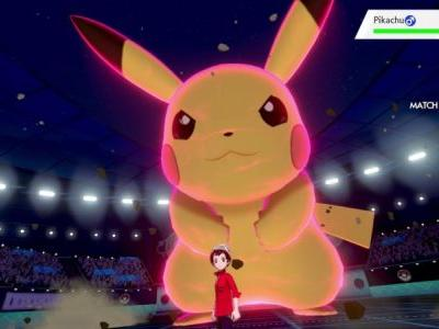 Detailing Pokémon Sword And Shield's Yamper And Impidimp