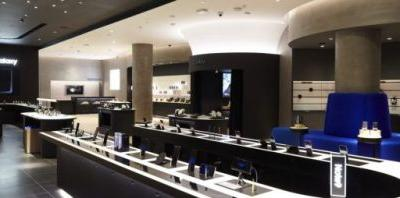 Samsung To Open Three New U.S. Experience Stores