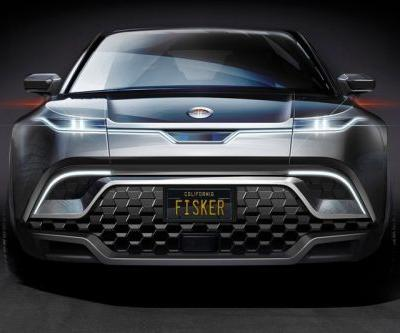 "Fisker and Foxconn Are Partnering on a ""Breakthrough"" EV"