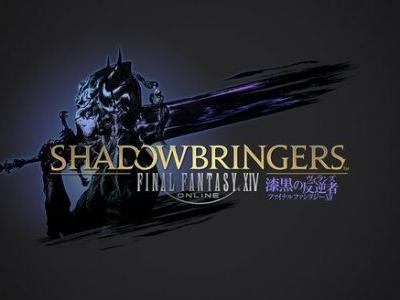 Become One of Final Fantasy XIV's Shadowbringers in Summer 2019
