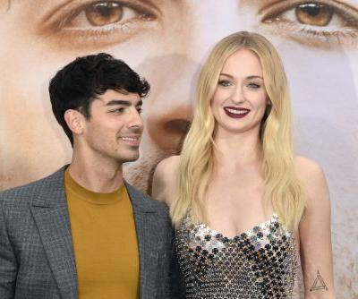 Sophie Turner's Sweetest Quotes About Joe Jonas Will Make You Root For Them Forever