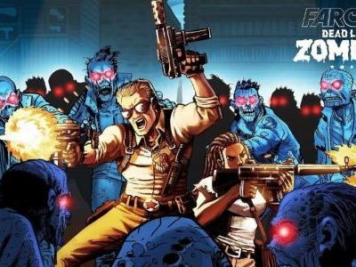 Far Cry 5: Dead Living Zombies Launching August 28