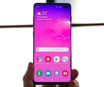 Samsung's 1TB Galaxy S10+ costs even more than the most expensive iPhone