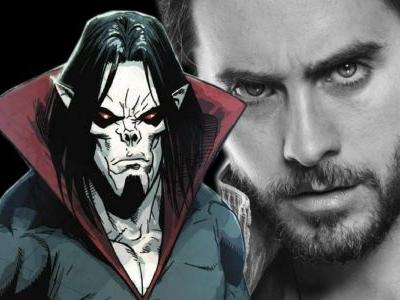 Jared Leto's Morbius is Next Sony Marvel Movie, Confirms Producer