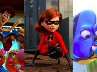 Ranking All the Pixar Sequels, From 'Toy Story 2' to 'Incredibles 2'