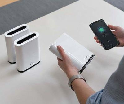 Nokia unveils entry-level Beacon 1 mesh Wi-Fi router starting at $130