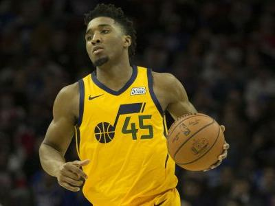 NBA wrap: Jazz deliver prolific offensive performance, pick up big win over Spurs