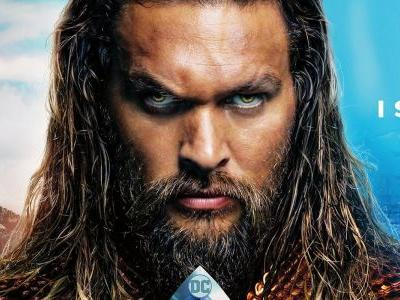 Aquaman Tickets Go On Sale - Including Early Amazon Prime Screenings