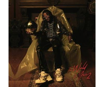 Rich The Kid Drops Sophomore Album, 'The World Is Yours 2'