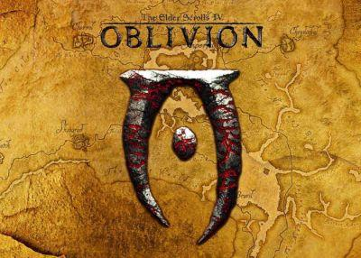 Oblivion Joins Xbox One Backwards Compatible Library