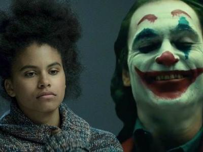 Joker: First Official Look at Zazie Beetz's Character Revealed