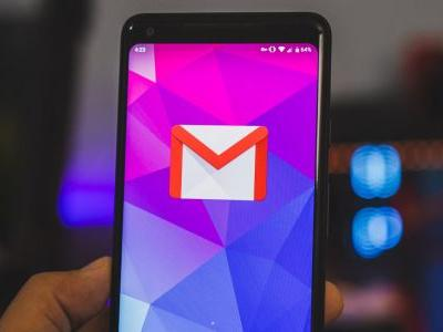 Hands on: Gmail for Android's Google Material Theme isn't radical, save for one new feature