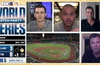 World Series Watch Party: How much does momentum factor into World Series games?