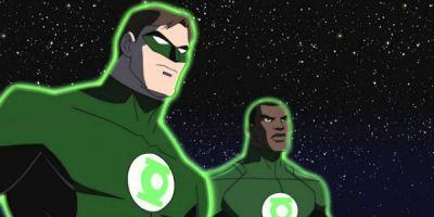 How DC Can Make A Perfect Green Lantern Corps Movie