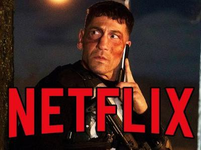 Why The Punisher Was Canceled By Netflix