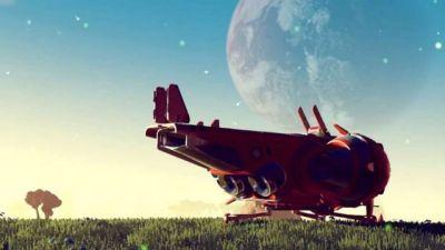 Advertising Standards Say No Man's Sky Did Not Mislead Customers