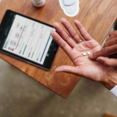Proteus Digital Health CEO talks about significance of FDA's digital pill approval
