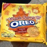Breakfast-Lovers, Rejoice! Maple Creme Oreos Are Finally a Thing -or So We Hope!