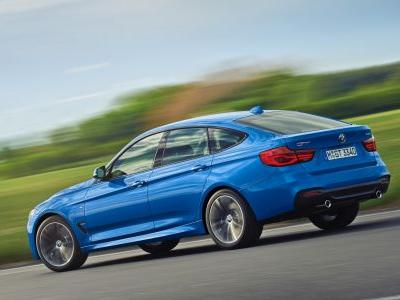 BMW To Axe Out The 3 Series GT