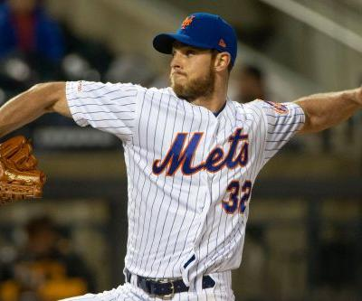 Steven Matz delivers outing he and Mets desperately needed
