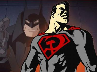 Superman: Red Son Might Be the Next Animated DC Movie