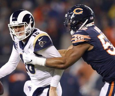 Bears are quiet Super Bowl threat, who just sent message to NFL