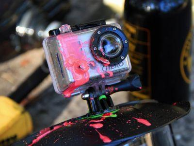 GoPro is laying off 15% of its workforce and shutting down its entertainment division
