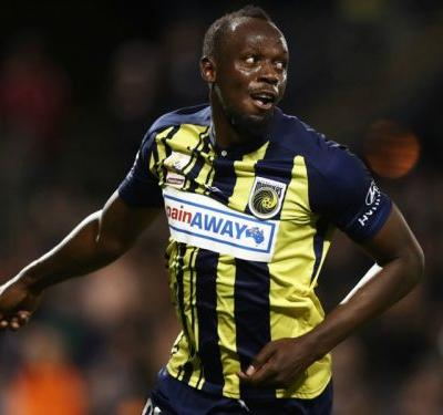 Bolt gets contract offer from Central Coast Mariners