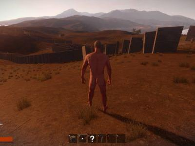 Rust is finally leaving Steam Early Access next month