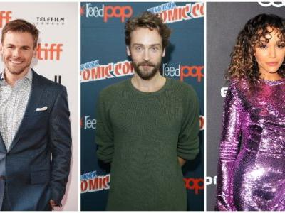Hulu's Four Weddings and a Funeral Miniseries Adds Three to Cast