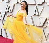 These Oscars Gowns Are So Glamorous, You'll Wish You Weren't Wearing Sweats