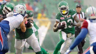 Report: Roughriders' Joe McKnight shot dead in Louisiana