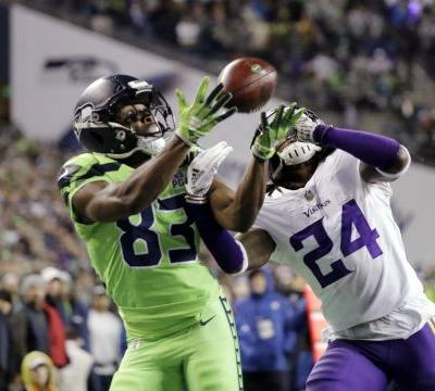 Seattle Seahawks on brink of playoffs after win over Minnesota Vikings