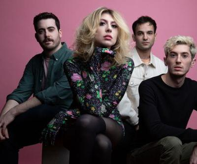 Whoa, This New Charly Bliss Song Is a Pop Banger