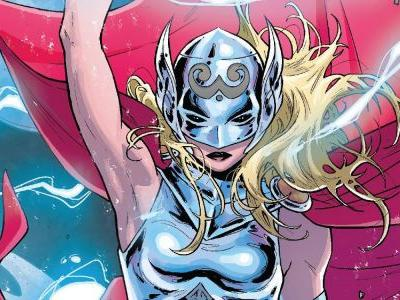 Kevin Feige on Whether Marvel Will Make A Female Thor Movie