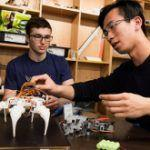 Want to Build a Hexapod Robot?