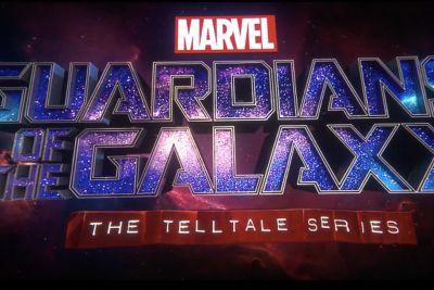 Telltale's Guardians of the Galaxy game is official, and coming in 2017