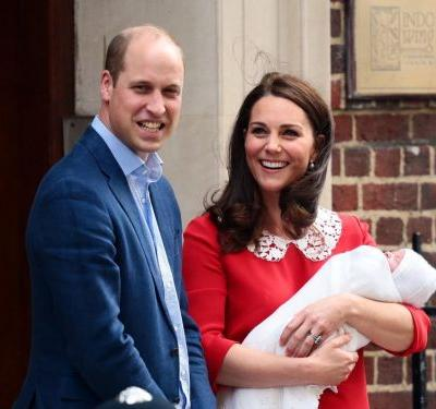 Kate Middleton reportedly used hypnobirthing for royal baby number 3 - and it could be the secret to her 'effortless' delivery