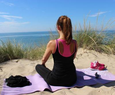 Mindfulness, meditation and other stress-relieving exercises may reduce risk of seizures