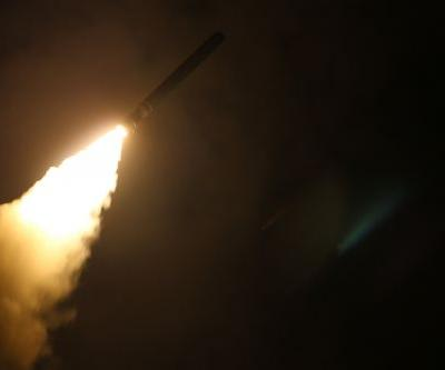 New push in UN following strikes to end Syria's chemical weapons