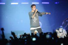 Justin Bieber Says Instagram is 'For the Devil'