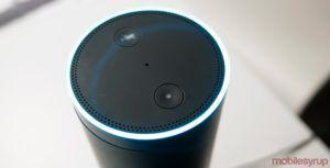 Alexa can now read the news in professional newscaster style