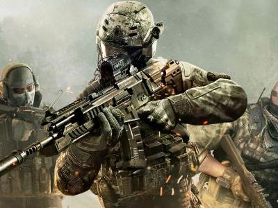 Call of Duty: Mobile Announced for West, New Trailer Teases Blackout