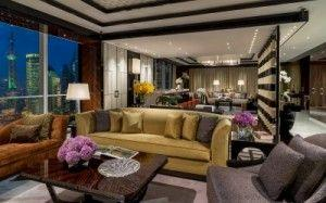 Romance Has Never Been This Luxurious: Chinese Valentine's Day at Four Seasons hotel