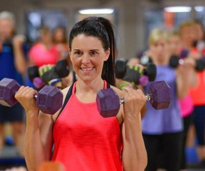 Weight Training: Low Reps or High Reps for Weight Loss?