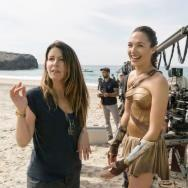 Superhero Buzz: Patty Jenkins Shares 'Wonder Woman 2' Details; 'Hellboy' Reboot Reveals Release Date