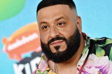 DJ Khaled Joins Pete Davidson to Hype 'Grace and Frankie' Instead of 'Game of Thrones' on 'SNL': Watch