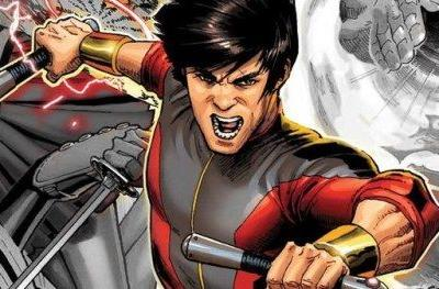 Shang-Chi Will Be Marvel's First Asian-Led Superhero Movie