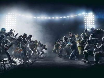 New Tom Clancy Title Possibly Being Teased By Ubisoft